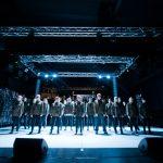 REGI - Show 006, Pargas stad/Paraisten kaupunki, 2012. Photo Henrik Zoom.