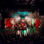 OHJAUS - Show Seven. Paraisten kaupunki 2014. Photo Henrik Zoom