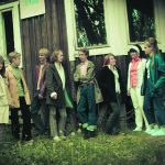 REGI - Vill du slejkas?, Teaterboulage 2012. Photo Henrik Zoom.